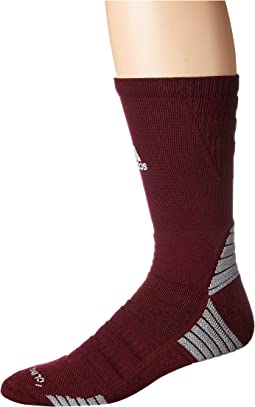 Alphaskin Maximum Cushioned Crew  Sock