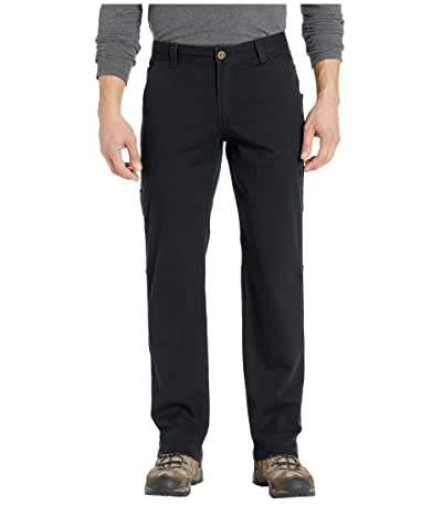 Columbia Ultimate Roctm Flex Pants (Black) Men