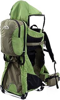 MONTIS Ranger Pro - Mochila portabebés - hasta 25 kg