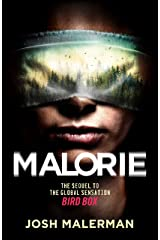 Malorie: One of the best horror stories published for years' (Express) (Bird Box 2) (English Edition) eBook Kindle
