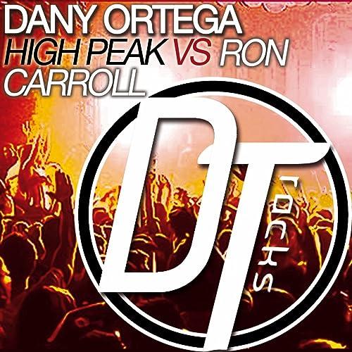 High Peak vs Ron Carroll de Dany Ortega en Amazon Music ...