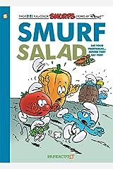 Smurfs Salad 26 ペーパーバック