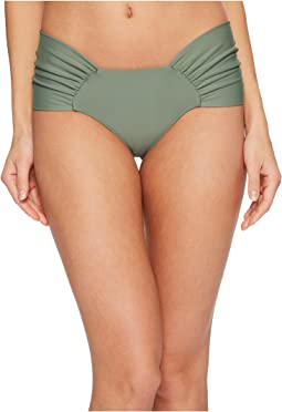 Luli Fama - Cosita Buena Scrunch Ruched Back Bikini Bottom