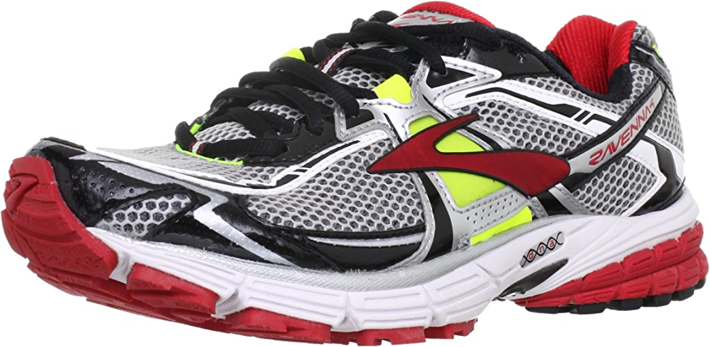 Brooks Ravenna 4 M, Chaussures de FonctionneHommest homme
