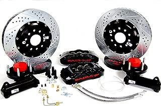 BAER BRAKES 4261344B-BKCZ Brake System (13