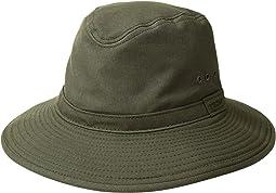 Summer Packer Hat