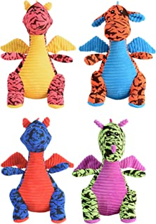 "Dragons 10"" Dog Toy"