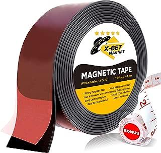 magnetic tape holder