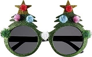 Forum Novelties Christmas Tree Headband Multicolor