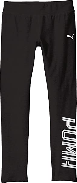 Puma Kids - Puma Leggings (Big Kids)