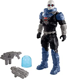 DC Comics Batman Missions Mr. Freeze Action Figure