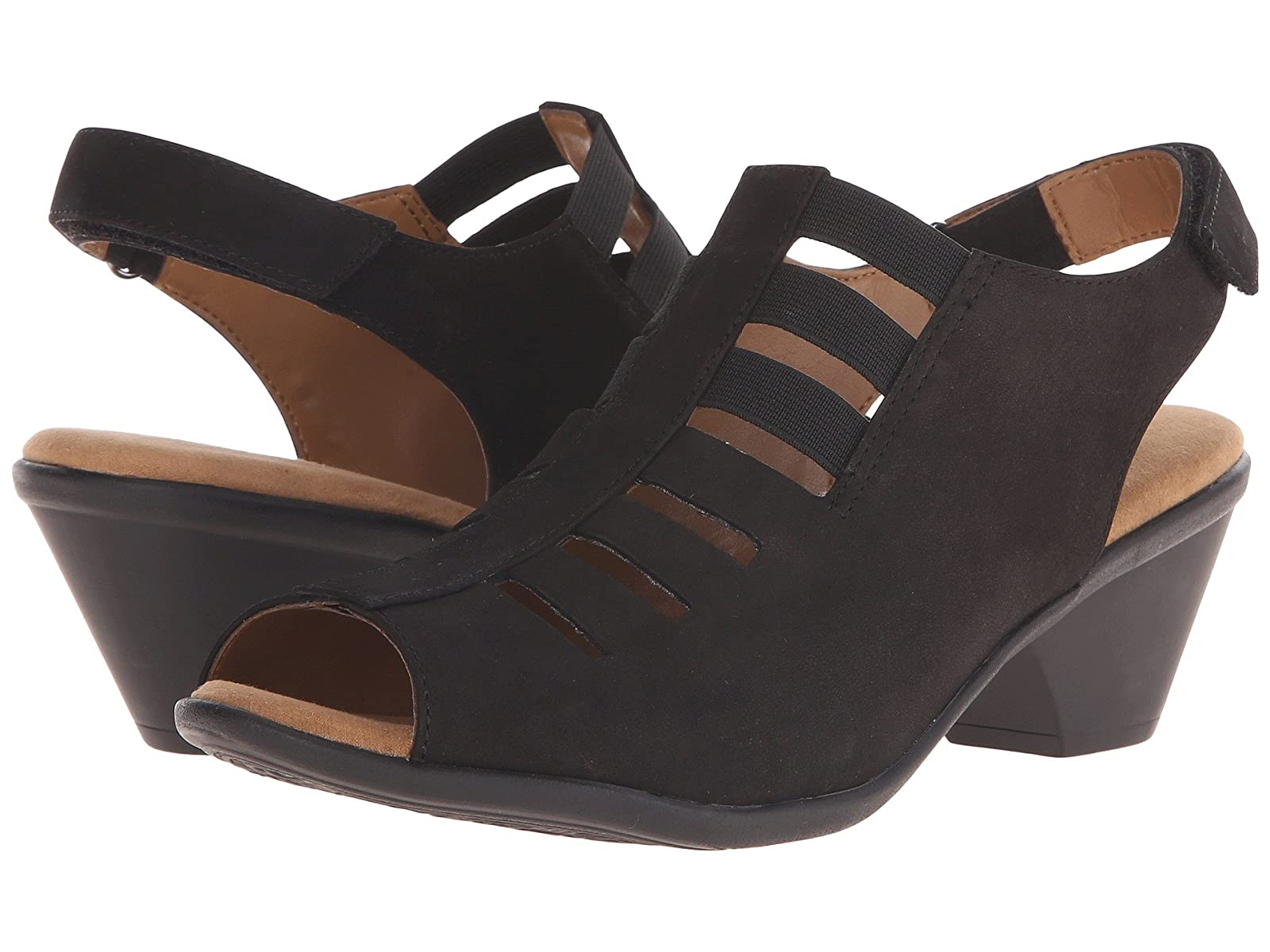 Comfortiva FayeAtmospheric grades have affordable shoes