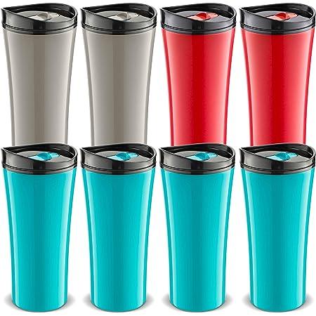 Coffee to Go Cup Travel Mug Coffee Mug Insulated Mug Drinking Cup Isolierbec