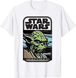 yoda judge me by my size do you