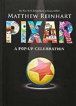 Download Book Disney*Pixar: A Pop-Up Celebration PDF