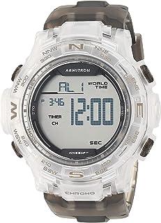 Armitron Sport 40/8410 Reloj digital con cronógrafo y corre