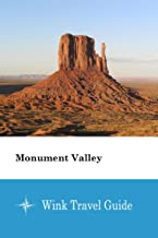 Monument Valley - Wink Travel Guide (English Edition)