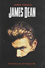 James Dean: An Invited Life (RPKG/DVD)