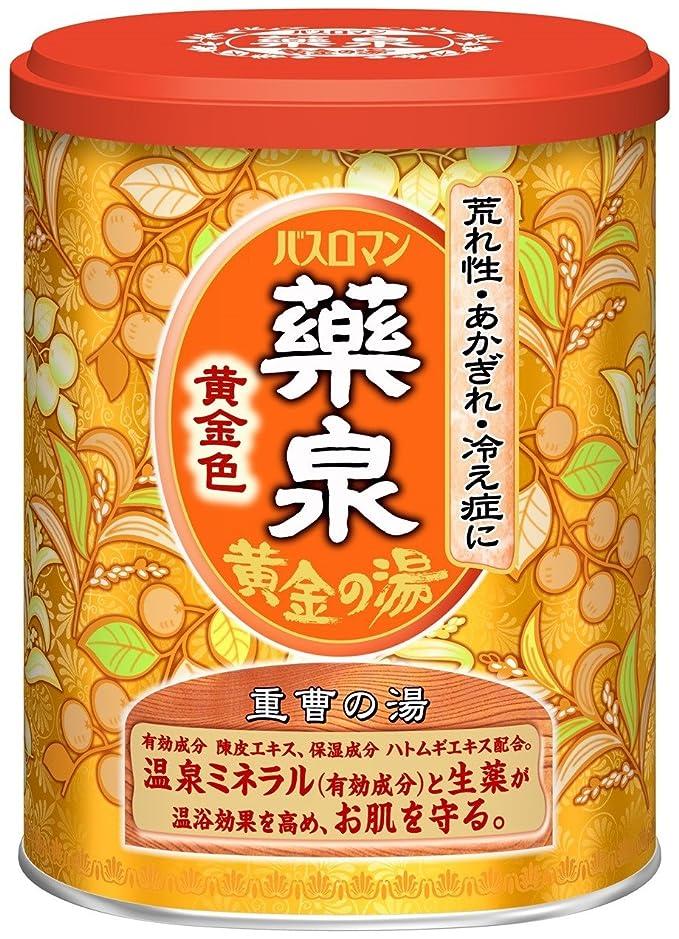 めるフォーク小間薬泉バスロマン黄金色650g