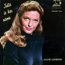 Julie Is Her Name