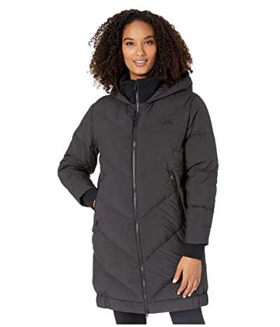 The North Face Albroz Parkina (TNF Black) Women