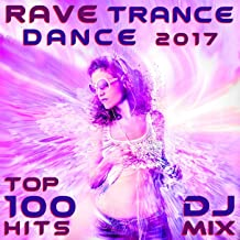Peace and Freedom (Rave Trance Dance 2017 DJ Mix Edit)