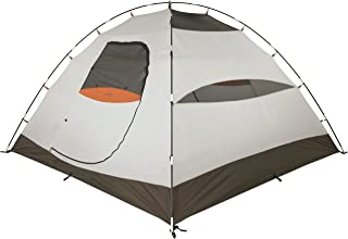 ALPS Mountaineering Taurus 6 Person Tent, Sage/Rust