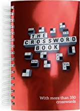 Download Book The Crossword Book: Over 350 Crosswords PDF