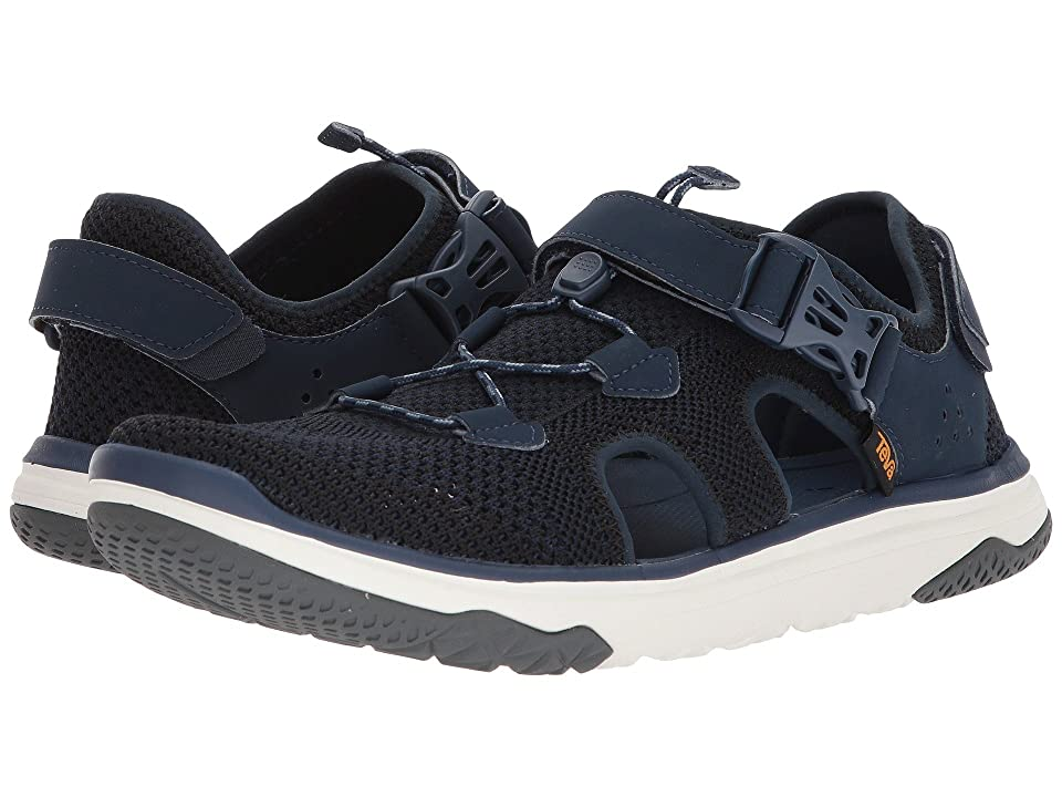 Teva Terra-Float Travel Knit (Navy) Men