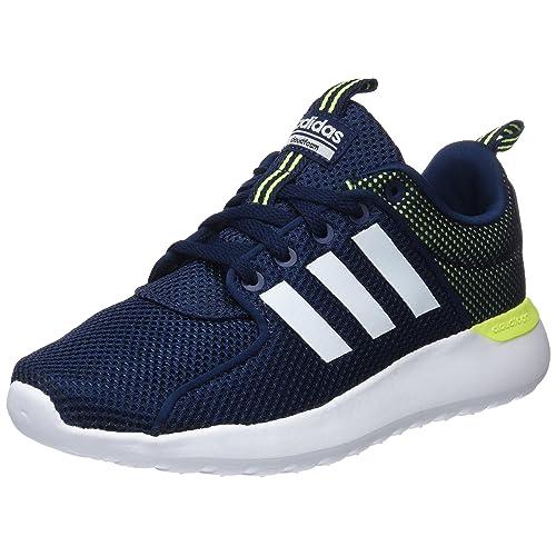 online store 2d2b0 cb7b4 adidas CF Lite Racer, Scarpe Running Uomo