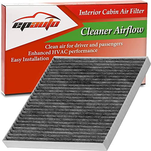 high quality EPAuto CP709 (CF10709) Replacement for Hyundai/KIA Premium sale Cabin Air Filter new arrival includes Activated Carbon sale
