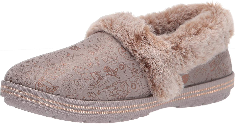 Skechers 大規模セール Women's Slipper 在庫一掃売り切りセール