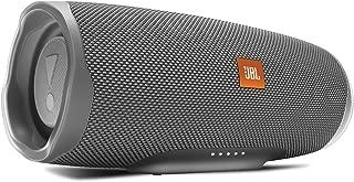 JBL Charge 4 Powerful 30W IPX7 Waterproof Portable Bluetooth Speaker with 20 Hours Playtime & Built-in 7500 mAh Powerbank(Grey)