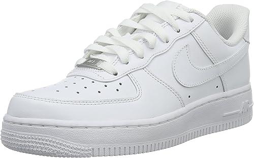 Nike Wmns Air Force 1 '07, Hauszapatos para mujer