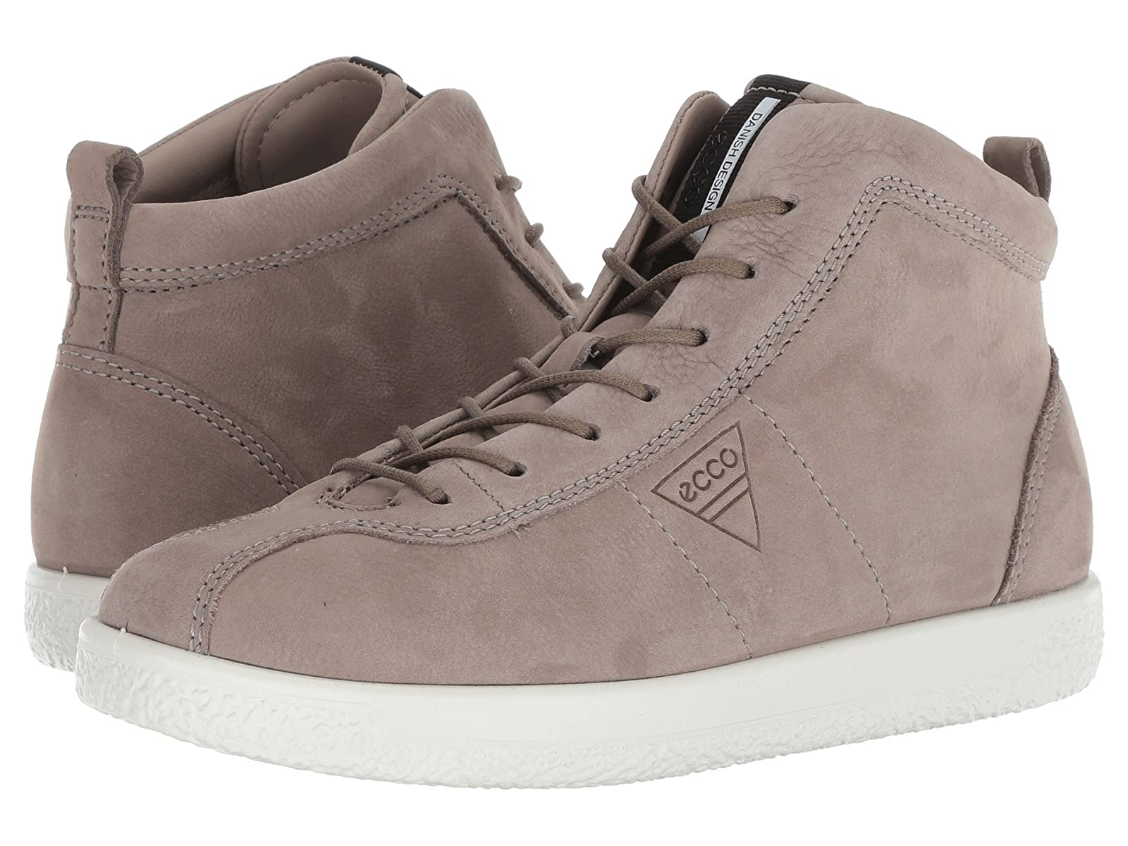 ECCO Soft 1 High TopCheap and distinctive eye-catching shoes