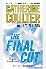 The Final Cut (A Brit in the FBI Book 1) Kindle Edition