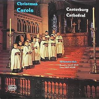 canterbury cathedral christmas carols