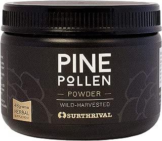 Pine Pollen Powder 48g