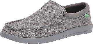 حذاء Sanuk Hi Bro Lite من الصوف للرجال
