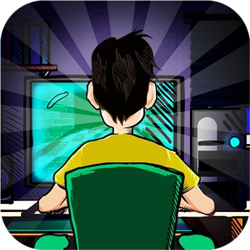 Stickman Life: Game Making Studio Tycoon   Game for Teenage Boys and Girls