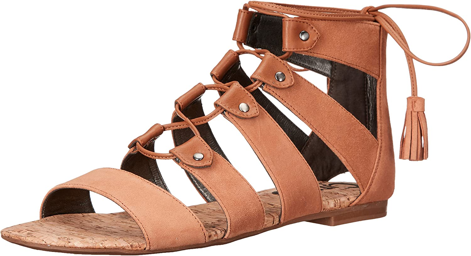 Circus by Sam Edelman Women's Gibson Dress Sandal