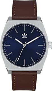 Adidas Watches Process_L1. Genuine Leather Strap, 20mm...