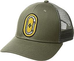 361f70e07b1 Crooks castles spades snapback hat black gold