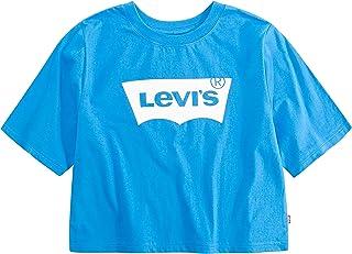 Girls' High Rise Batwing T-Shirt