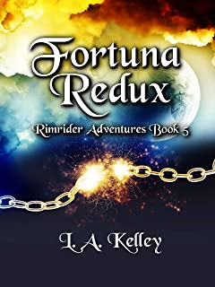 Fortuna Redux (Rimrider Adventures Book 5)