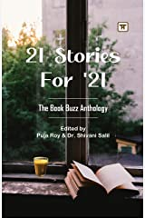 21 Stories for '21 Kindle Edition