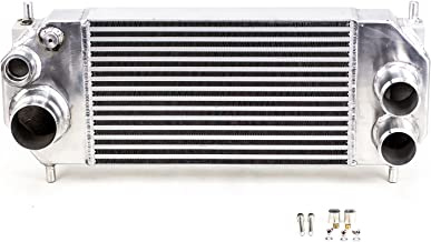 Rev9 ICK-075 ICK-075 Front Mount Intercooler Upgrade, Bolt-On Repalce OE Part, Ford F150 EcoBoost 2.7L/3.5L V6 2015-18