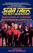Encounter at Farpoint (Star Trek: The Next Generation) (English Edition)