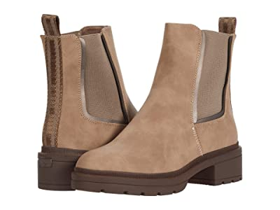 Rocket Dog Iggie (Taupe) Women