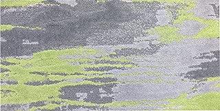Shaw Lime Carpet Tile-36